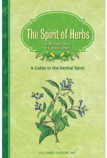 The Spirit of Herbs: A Guide to Herbal Tarot