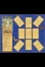 Chrysalis Tarot Deck & Book Set