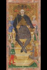 US Games Cary-Yale Visconti 15th Century Tarocchi Deck