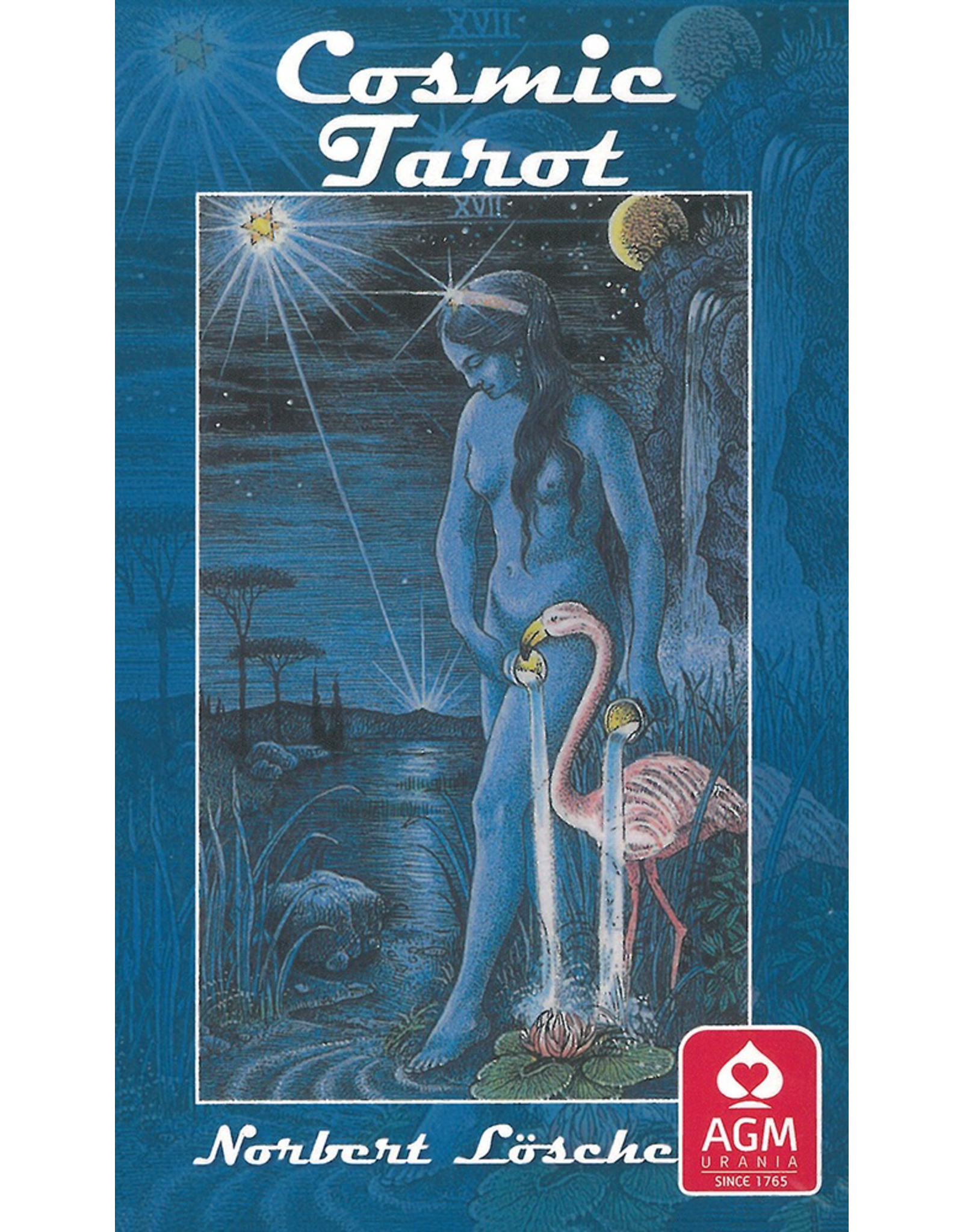 Cosmic Tarot