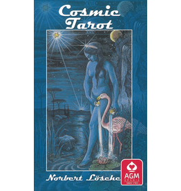 US Games Cosmic Tarot
