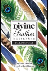 US Games Divine Feather Messenger