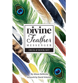 US Games Divine Feather Messenger