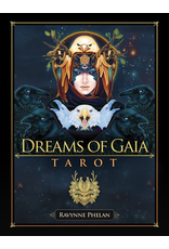 US Games Dreams of Gaia Tarot