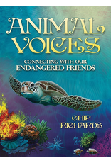 Animal Voices: Connecting with our Endangered Friends