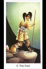 Tarot of the Cat People Deck