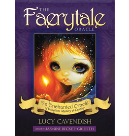 US Games The Faerytale Oracle