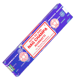 Nag Champa Incense 40 Gram