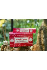Dragons Blood Incense 15 Gram