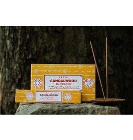 Satya Sandalwood 15 Gram Incense Stick