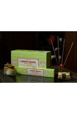 Satya Lemongrass 15 Gram Incense Stick