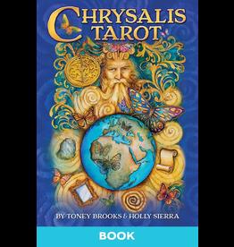 Chrysalis Tarot Book