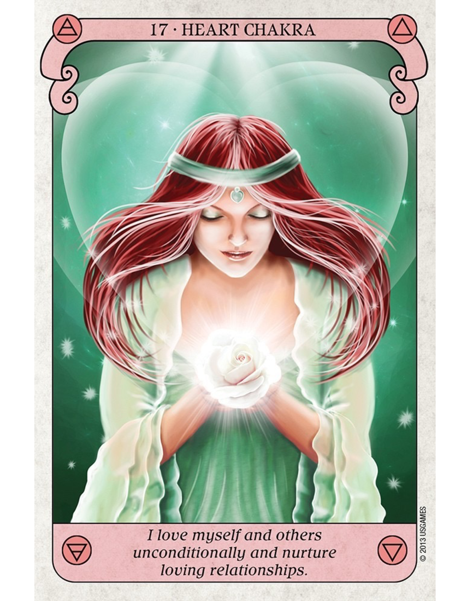 Conscious Spirit Oracle Deck