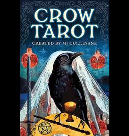 US Games Crow Tarot