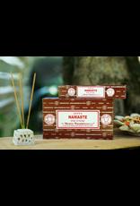Satya Namaste 15 Gram Incense Sticks