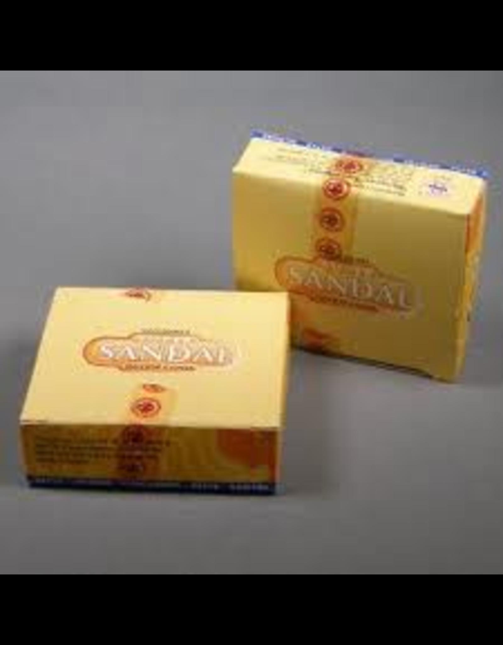 Satya Sandal Cone Incense