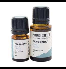 Organic Fragonia Essential Oil 15ml
