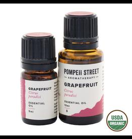 Organic Grapefruit Essential Oil 15ml