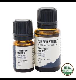 Organic Juniper Berry Essential Oil 15ml