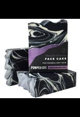 Face Cake - Dry Skin