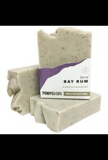 Bay Rum Soap 4 oz.