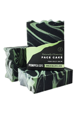 Face Cake - Oily Skin 4 oz.