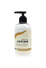 Hand + Body Lotion Lemongrass 8 oz.