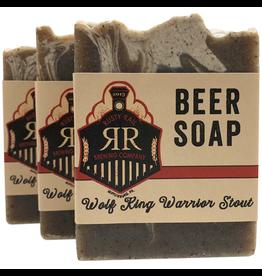 Beer Soap 4 oz.