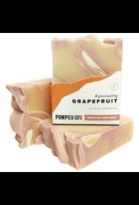 Grapefruit Soap 4 oz.