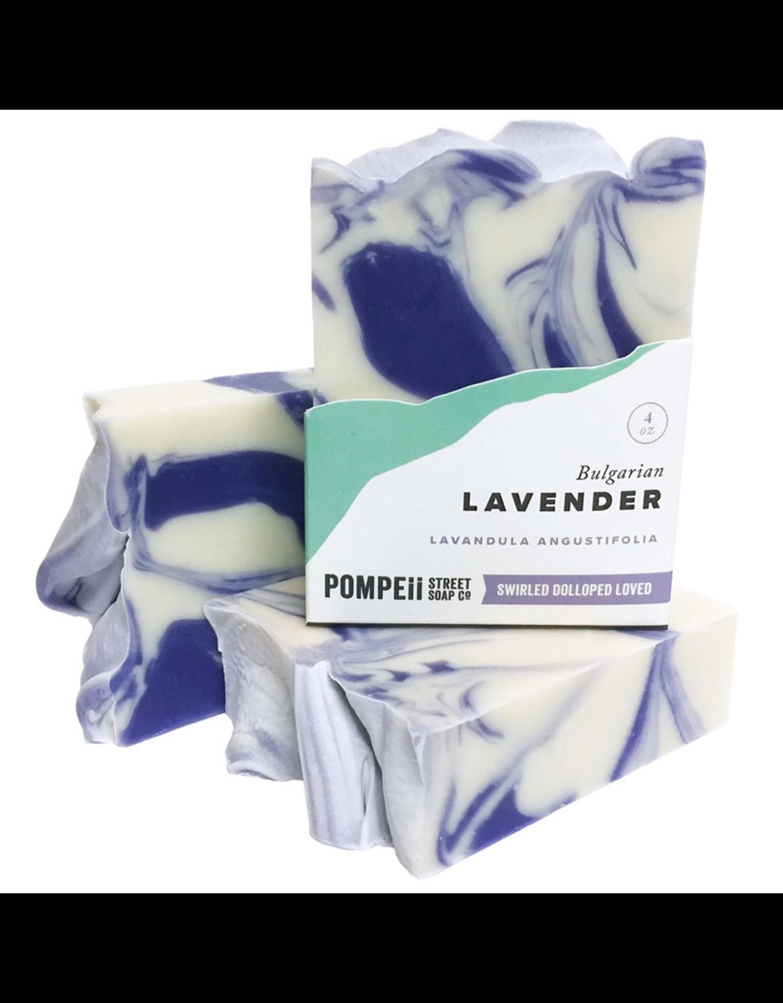 Lavender Soap 4 oz.
