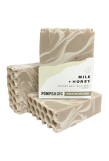Milk & Honey Soap 4 oz.