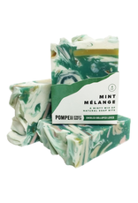 Mint Melange Soap 4 oz.