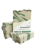 Rosemary Soap 4 oz.