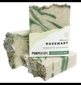 Pompeii Rosemary Soap 4 oz.