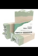 Tea Tree & Clay Soap 4 oz.