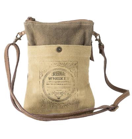 Original Whiskey Passport Bag