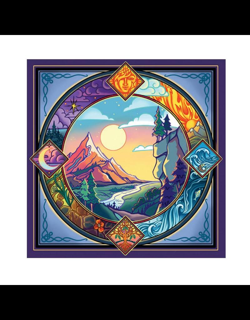 Elements Banner