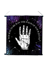 Palmistry Wall Hanging