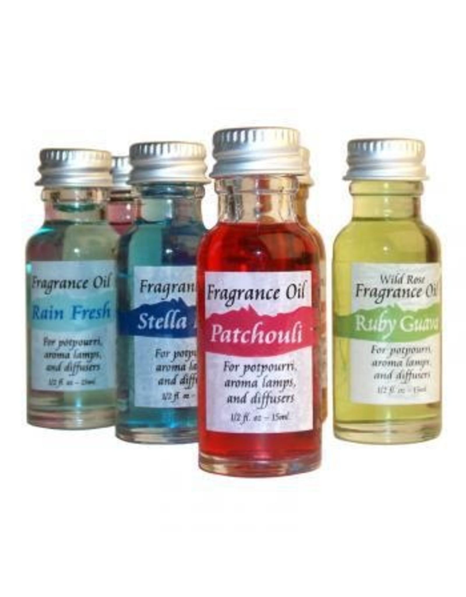 China Mist Fragrance Oil