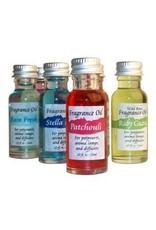 White Gardenia Fragrance Oil