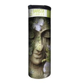 Inner Tranquility Barista Tumbler