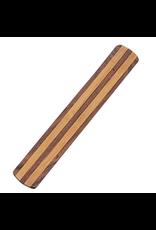 Striped Two-Tone Incense Burner