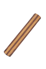 Wildberry Striped Two-Tone Incense Burner
