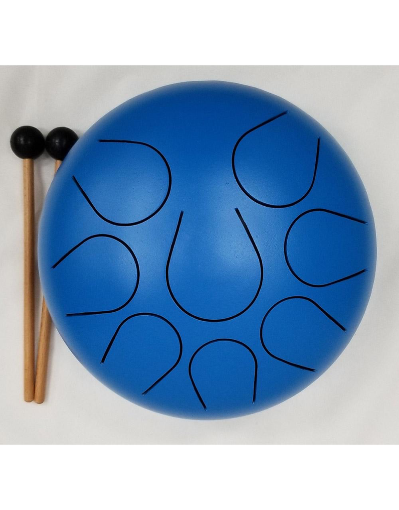 Meditation Tongue Drum 25cm