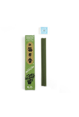 Nippon Kodo Morningstar Japanese Rolled Green Tea Incense