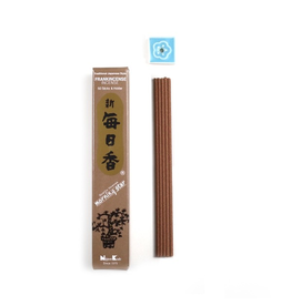 Nippon Kodo Morningstar Japanese Rolled Frankincense Incense