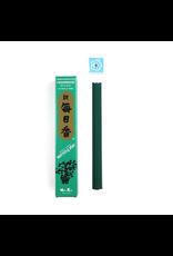 Nippon Kodo Morningstar Japanese Rolled Cedarwood Incense