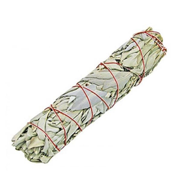 7 inch White Sage Bundle