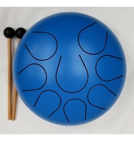 Meditation Tongue Drum 22cm