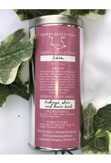 Libra Zodiac Herbal Tea
